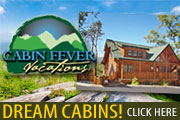 Cabin Fever Vacations