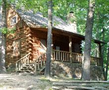 Red Bud Valley Resort Eureka Springs Arkansas