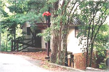 Kilin Tyme Cabins - Blairsville, Georgia