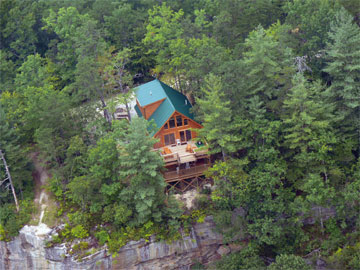 All Of Our Cabins ...