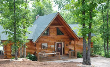 Enjoy A Luxurious, Branson Vacation Rental ...