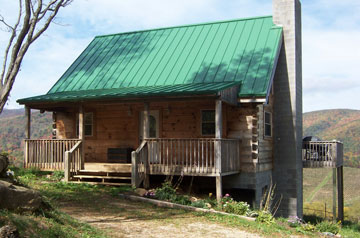 Rugby Creek Cabins And Equestrian Retreat Mouth Of