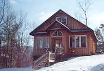 Appalachian Adventures Lodges Luray Virginia