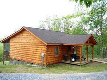 Fern bank cabin luray virginia for Cabin rentals near luray va