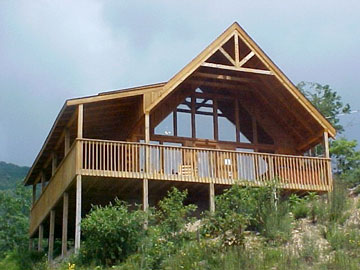 of locationphotodirectlink cedar picture in lodge cabins tennessee pigeon rentals forge creekside falls to rent cabin