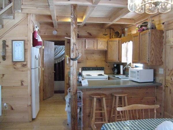Charmant Cabins.com