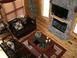 White Oak Lodge And Resort Cabins Gatlinburg Tennessee