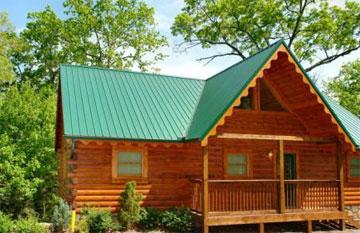 Stony Brook Chalets Gatlinburg Tennessee