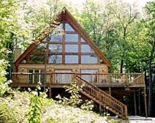 Hickory Mist Luxury Cabins & Lodges - Gatlinburg, Tennessee