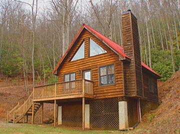 Adventure Village And Lodges Brevard North Carolina
