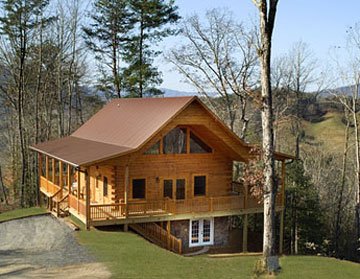 Bryson City Cabin Rentals Bryson City North Carolina