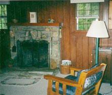 Wayah Creek Cottages Franklin North Carolina