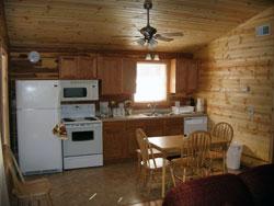 Lost Cove Resort Cabins Pontiac Missouri