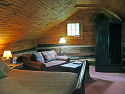 Lexington va cabin rental in lexington virginia for Cabin cabin vicino a lexington va