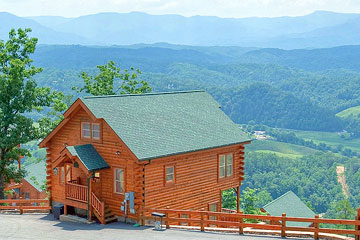 High Expectations At Legacy Mountain Resort   Sevierville, Tennessee