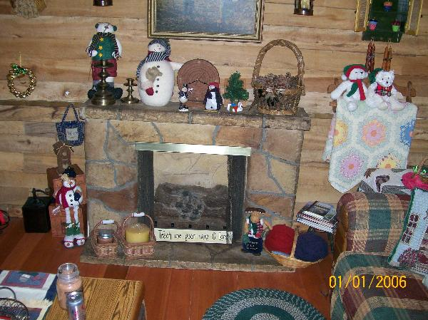 Whistling Woods Cabin Rental Beattyville Kentucky