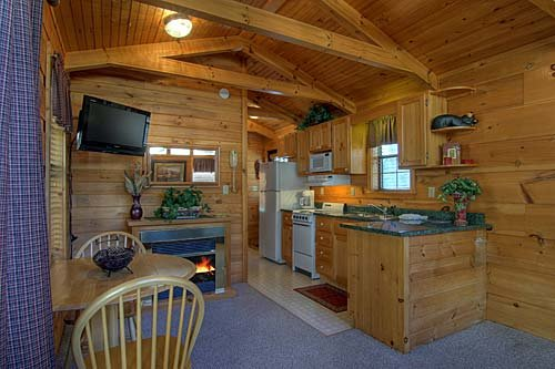14 dogwood cabin in gatlinburg tennessee for Dogwood cabin