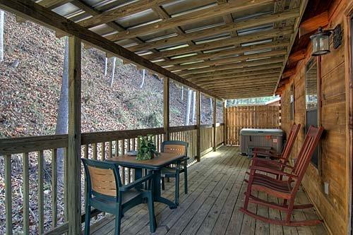 14 Dogwood Cabin In Gatlinburg Tennessee