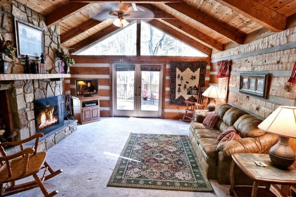 2 Bedroom Cabin Rentals In Pigeon Forge Tennessee Autos Weblog