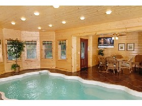 Amazing Views Cabin Rentals Cabin In Pigeon Forge Tennessee