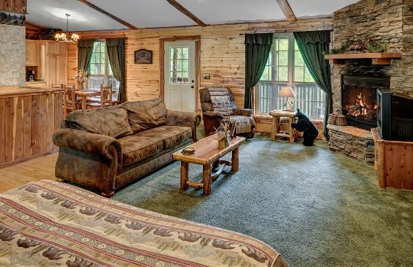 hotel lake eureka ranch rentals ar arkansas cabins lakefront beaver prices tripadvisor review reviews cabin springs excellent